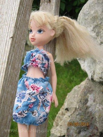 Привет! Шарлотта вернулась в СМ! фото 9