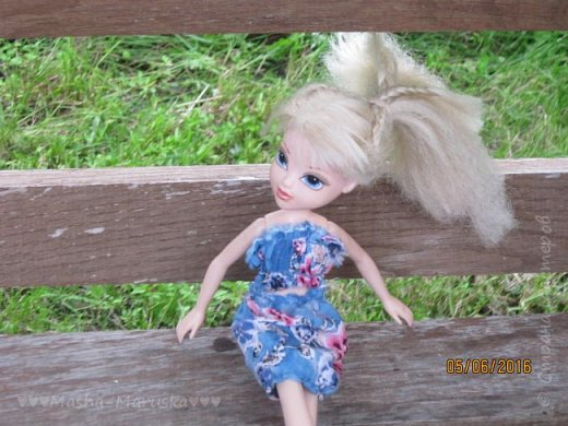 Привет! Шарлотта вернулась в СМ! фото 15