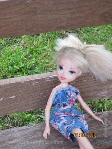 Привет! Шарлотта вернулась в СМ! фото 16