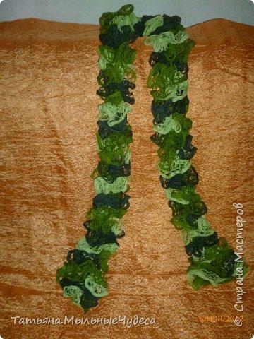 """Вязание из шерсти """"Дантелла"""", доставила большое удовольствие-чего и вам желаю. фото 2"""