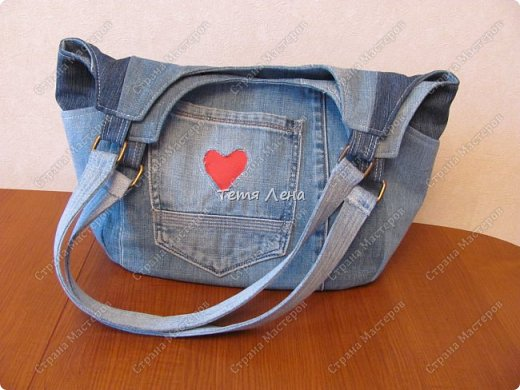 Моя лучшая сумка :))) фото 2