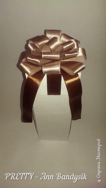 Как красиво и необычно подарить подарок молодому человеку?  Красивая упаковка с сюрпризами и подарочками внутри.  Упаковочка во весь рост. фото 1