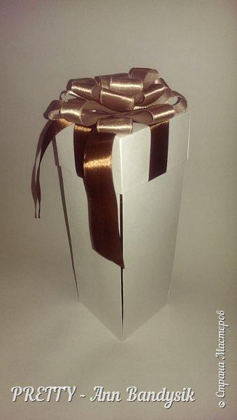 Как красиво и необычно подарить подарок молодому человеку?  Красивая упаковка с сюрпризами и подарочками внутри.  Упаковочка во весь рост. фото 12