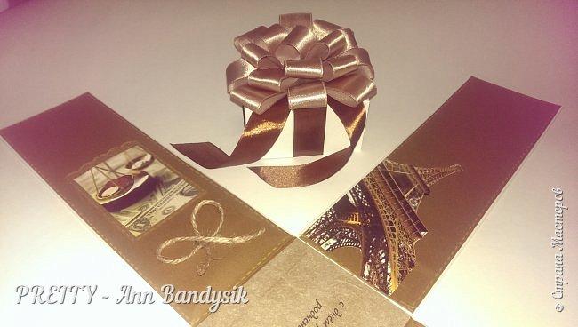 Как красиво и необычно подарить подарок молодому человеку?  Красивая упаковка с сюрпризами и подарочками внутри.  Упаковочка во весь рост. фото 10