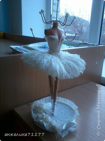 балерина фото 4