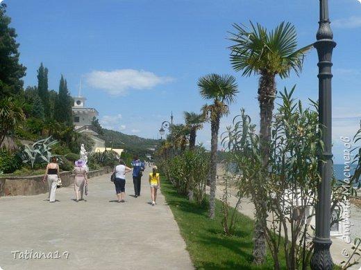 Еще один красивый уголок Крыма.Партенит. фото 17