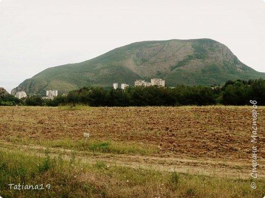 Еще один красивый уголок Крыма.Партенит. фото 36