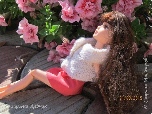 Еще одна моя кукла! фото 1