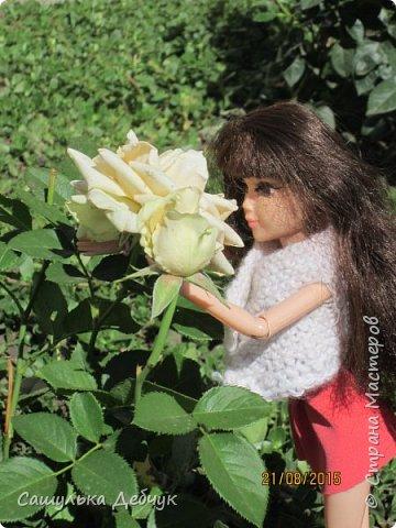 Еще одна моя кукла! фото 2