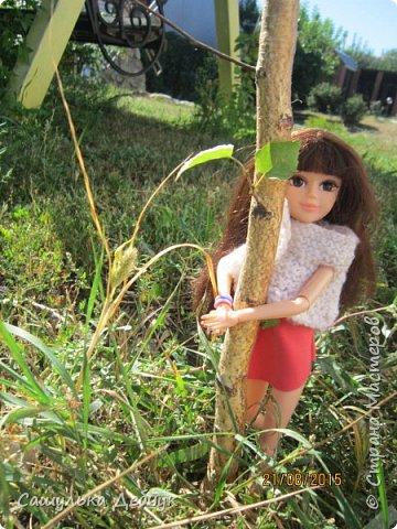 Еще одна моя кукла! фото 5