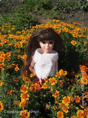 Еще одна моя кукла! фото 8