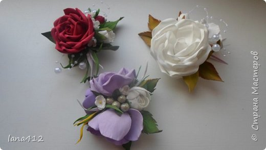 вот сколько цветов у меня получилось! фото 31