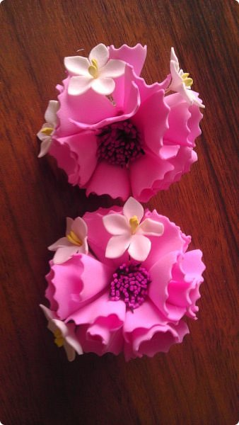 Васильки для маленьких принцесс фото 8