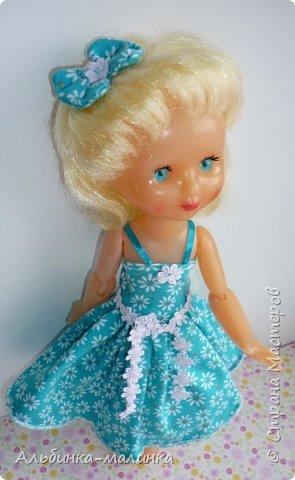 """Я хочу показать Вам свою куколку из детства.Это моя любимая Женечка. Кукла СССР:ПО""""Вятка"""", Кирово-Чепецкий филиал - шарнирка. фото 3"""