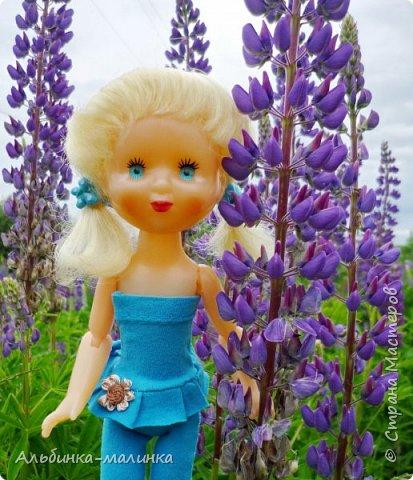 """Я хочу показать Вам свою куколку из детства.Это моя любимая Женечка. Кукла СССР:ПО""""Вятка"""", Кирово-Чепецкий филиал - шарнирка. фото 8"""