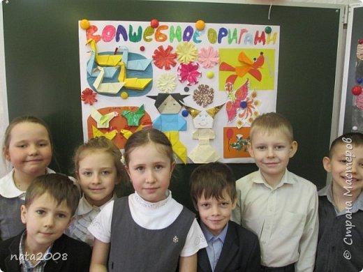 Результат нескольких внеурочных занятий по книгам Т.Н.Просняковой