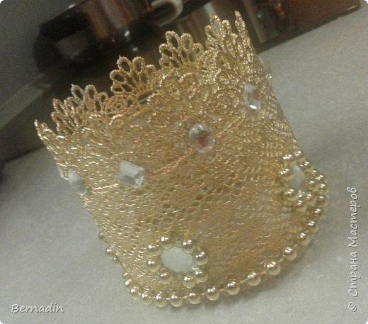 Корона для принцессы фото 1