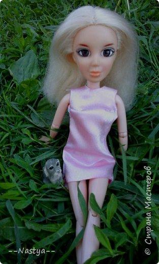 Привет!На выходных я решила взять кукол с собой в деревню и пофотографировать их.Вот что из этого вышло... фото 20