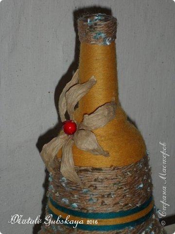 Бутылка - колокол фото 2