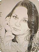 Портрет, карандаш!  фото 1