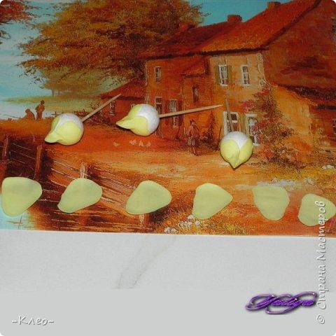Вот такая в итоге у меня получилась люстра для кухни.  фото 23