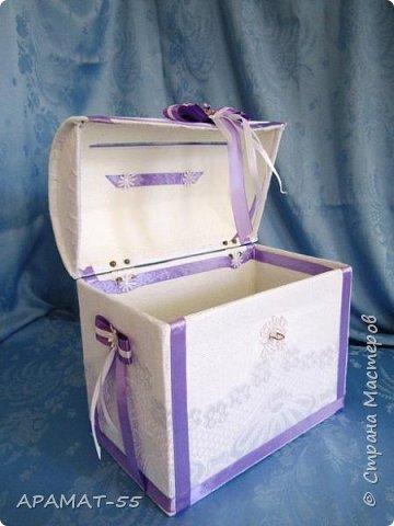Здравствуйте!!! Сделала вот такой наборчик на свадьбу. Свадьба будет в сиреневых тонах.  фото 22