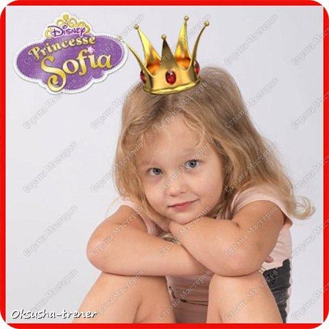 Шоколадные наборчики для принцессы Софии фото 21