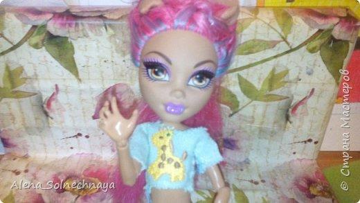Всем привет! Сегодня я хочу показать вам моих новых кукол и наряд который я им сшила.  фото 2