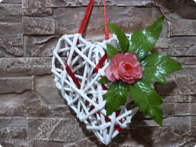 Плетеная романтика №2