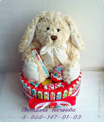 Торты из шоколада. фото 10