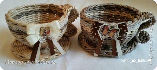 Чашечки конфетницы фото 1
