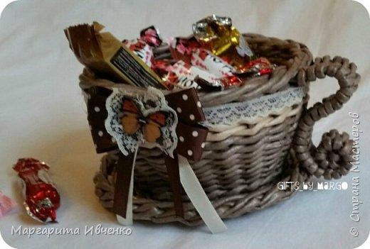 Чашечки конфетницы фото 2
