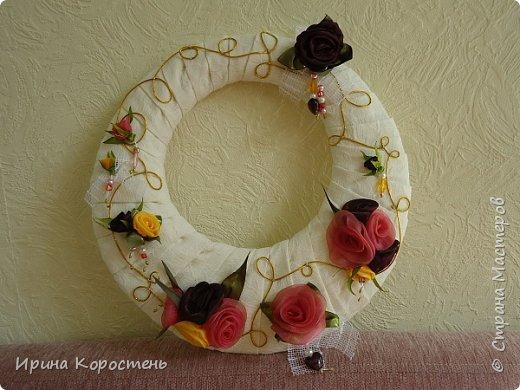 розы из органзы  http://magicaldecor.ru/rozyi-iz-tkani-3/ по этому мастерклассу