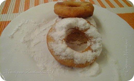 Здравствуйте, Дорогие Мастерицы! Предлагаю Вам рецепт творожных пончиков.