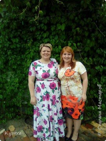 3 июня мы праздновали юбилей нашей семьи -10 годовщину свадьбы. Готовились с мужем основательно. фото 10
