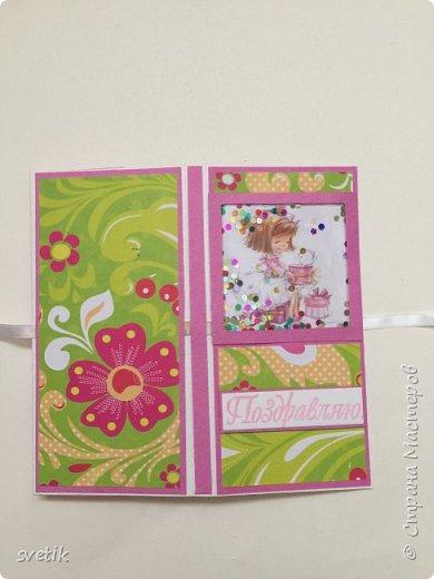 Очередная шоколадница для подружки Лины. Сделана-подарена сегодня) понравилась)) Все фото с телефона.. фото 2