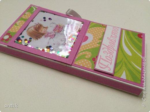 Очередная шоколадница для подружки Лины. Сделана-подарена сегодня) понравилась)) Все фото с телефона.. фото 4
