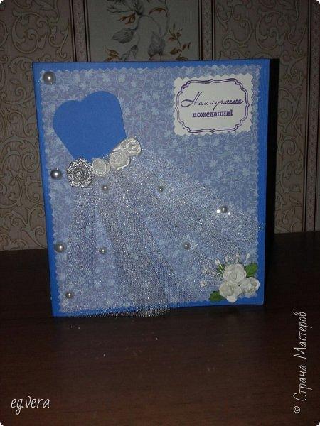Вот такие получились открыточки)) фото 2