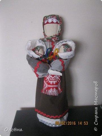 кукла Вербница. фото 5