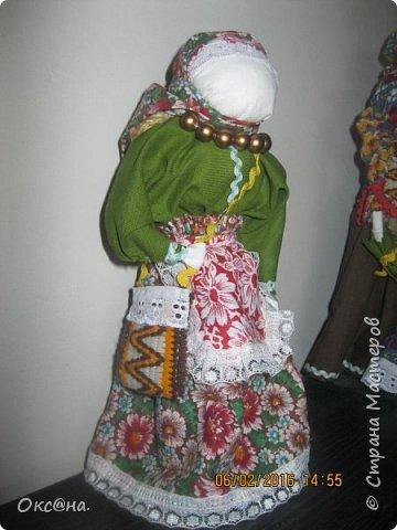 кукла Вербница. фото 4