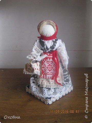 кукла Вербница. фото 2