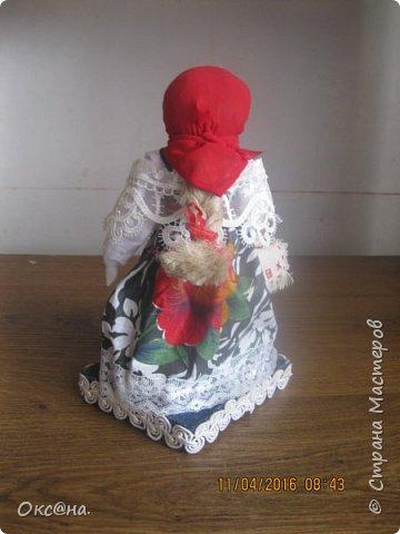 кукла Вербница. фото 3