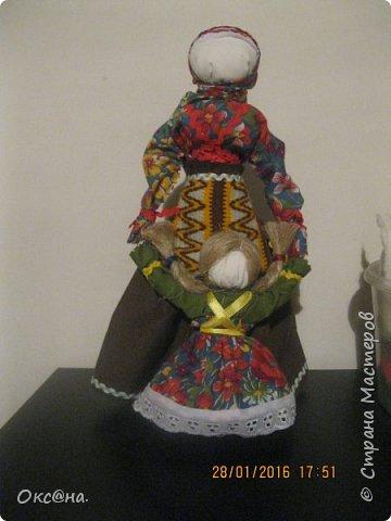 кукла Вербница. фото 6