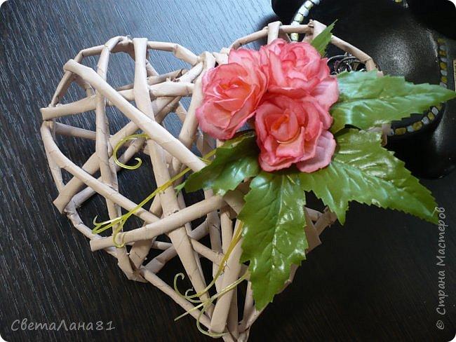 Плетеная романтика №3 фото 2