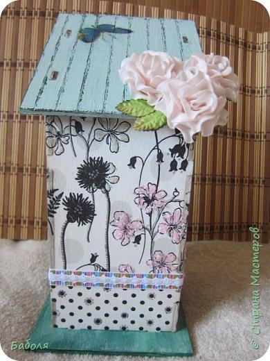"""Чайный домик """"Весна"""" фото 2"""