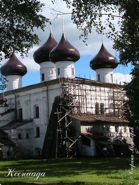 Здравствуйте, дорогие соседи! Делюсь своими работами и впечатлениями от поездки в Каргополь! фото 28