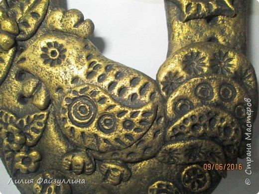 Очень люблю работы Ихтиандры.Вот и мои позолоты. фото 9