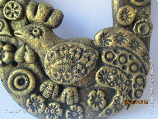 Очень люблю работы Ихтиандры.Вот и мои позолоты. фото 12