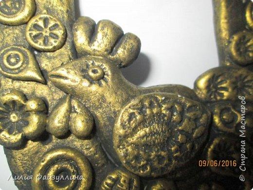 Очень люблю работы Ихтиандры.Вот и мои позолоты. фото 13