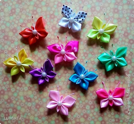 Пришла пора цветов и бабочек. фото 3